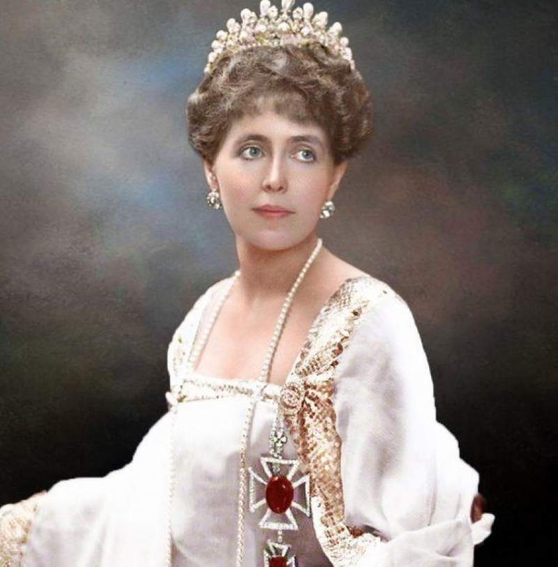 "Un film de văzut: ""Maria, Regina României""! – Mogoșoaia Online"
